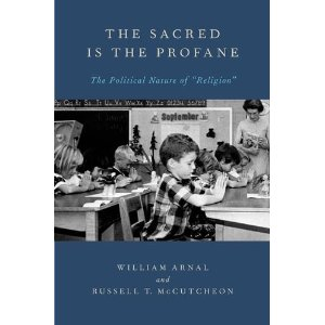 the sacred and the profane essay