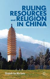 Ruling, Resources and Religion in China
