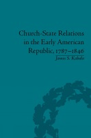 Church-State Relations in the Early American Republic
