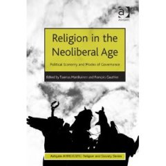 ReligioninNeoliberalAge
