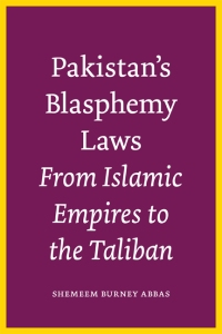 Pakistan's Blasphemy Laws