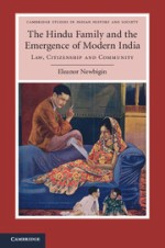 "Newbigin, ""The Hindu Family and the Emergence of Modern India"""
