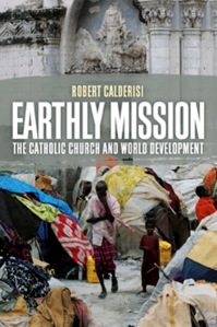 Earthly Mission
