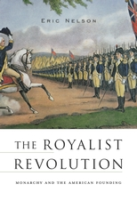 The Royalist Revolution