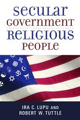 Secular Government Religious People