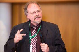 U.N. Special Rapporteur on Freedom of Religion or Belief Dr. Heiner Bielefeldt