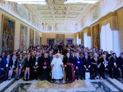 Rome Conference 2014