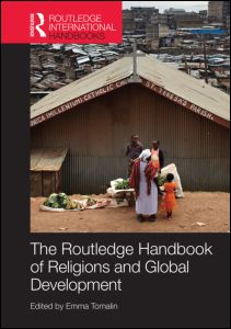 Routledge Handbook of Religions and Global Development