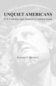 Unquiet Americans