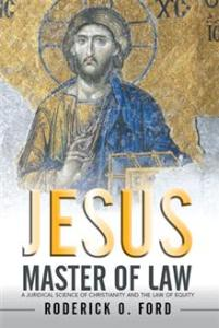 Jesus Master of Law