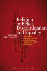 Religion Or Belief