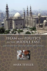 Islam and Politics in the Middle East