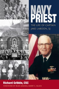 Navy Priest