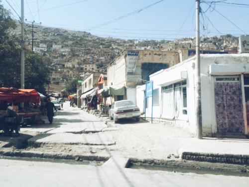 Street_Kabul
