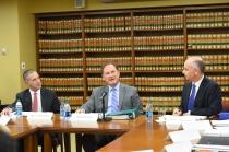 Colloquium with Justice Alito