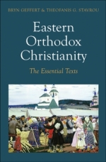 "Geffert and Stavrou, ""Eastern Orthodox Christianity"""