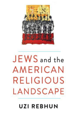 "Rebhun, ""Jews and the American Religious Landscape"""