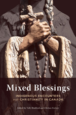 "Bradford & Horton, ""Mixed Blessings"""