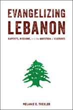 Evangelizing Lebanon