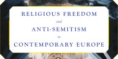 Religious Freedom and Anti-Semitism in Contemporary Europe.png