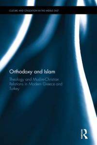 Orthodoxy and Islam