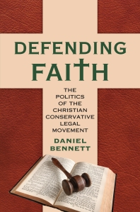 Defending Faith