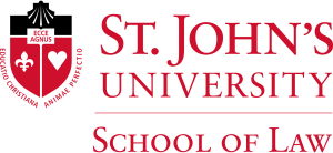 St. John's Law Logo