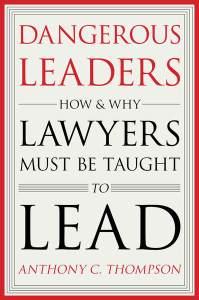 Leaders!